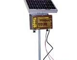 El-hegn, Solar COMPACT S-2510 12v.